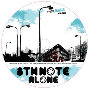 8th Note - Alone (Whistla Remix)