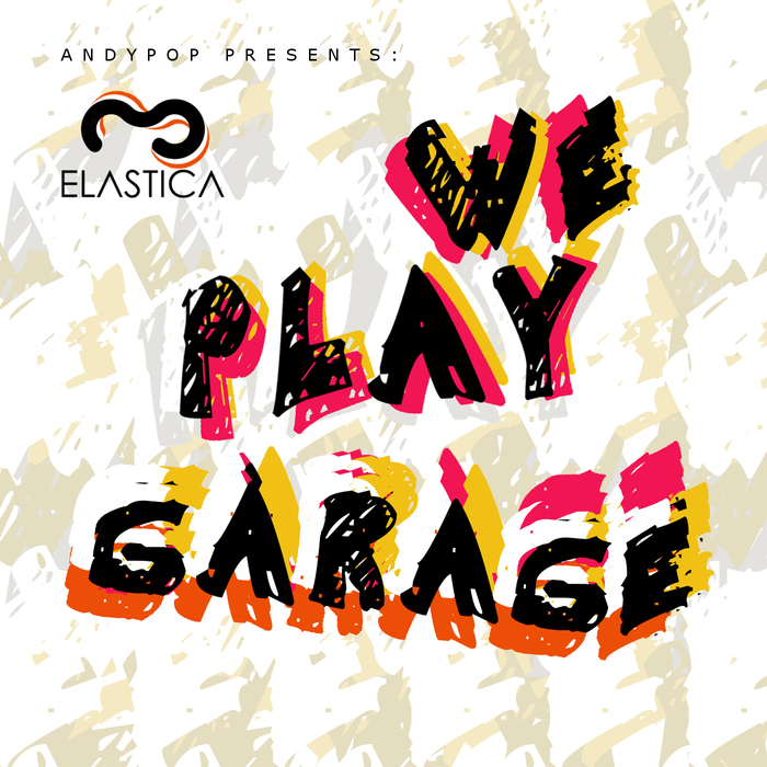 We Play Garage Vol 2
