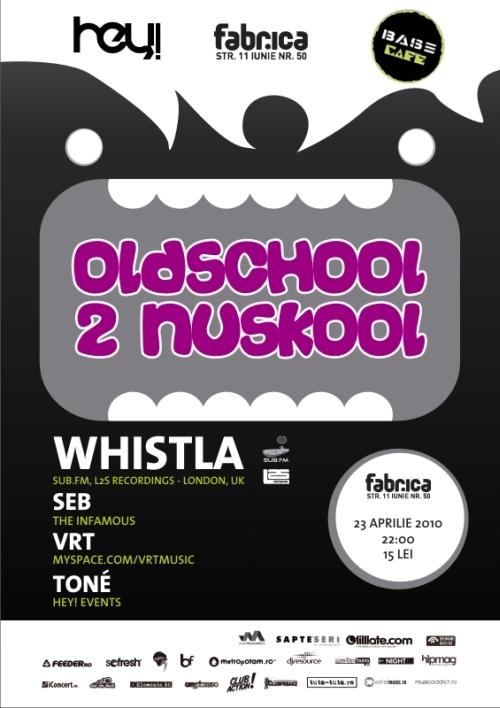 Whistla-Fabrica