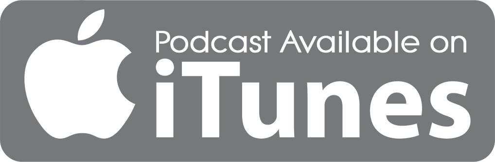 Podcast iTunes Button